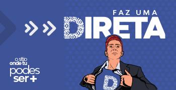 Direta|Universidade Lusófona