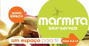 Marmita|Lusófona Lisboa