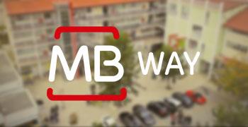 MBWay|Universidade Lusófona