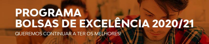 Bolsas de excelência